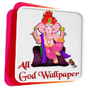 All God Live Wallpaper icon