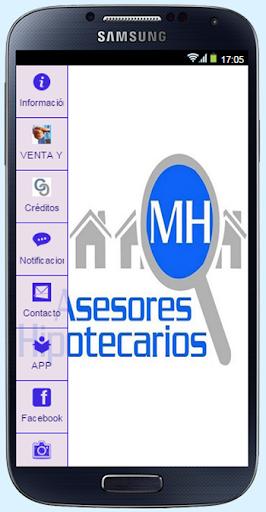 MH ASESORES HIPOTECARIOS