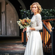 Wedding photographer Yuliya Kravchenko (redjuli). Photo of 01.03.2018