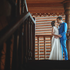Wedding photographer Artem Mi (miartem). Photo of 20.05.2017