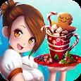 Dessert Chain: Café Waitress