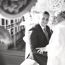 Wedding photographer Kirill Urbanskiy (Urban87). Photo of 28.05.2017