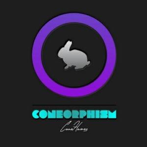 Coneorphism 2020.May.14.14 (Paid) by Coneja Mendoza logo