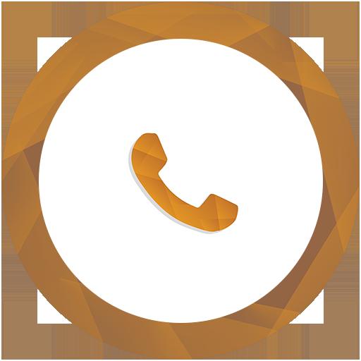 Numler: Caller ID, Spam Detection & Call Blocker Icon