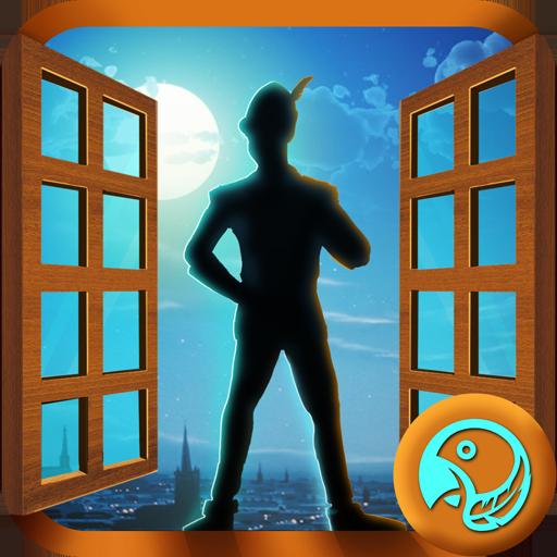 Peter Pan – Adventure In Neverland
