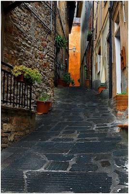 Il Borgo di Marco Giovannini