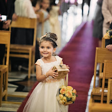 Wedding photographer Elena Yurshina (elyur). Photo of 09.08.2017