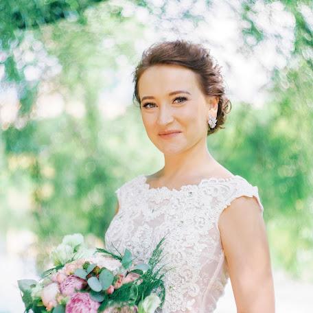 Wedding photographer Ekaterina Ivanova (agata-akvarel). Photo of 03.01.2018