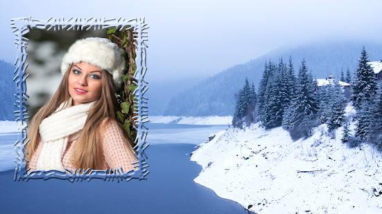 Download Winter Photo Editor For PC Windows and Mac apk screenshot 14
