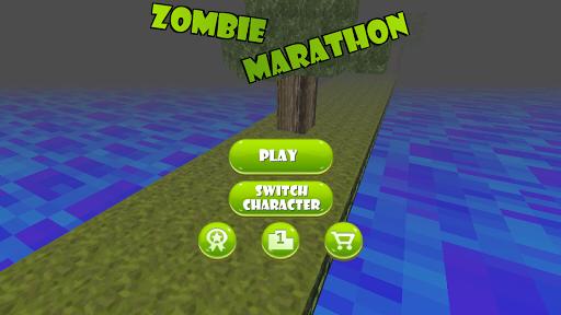 Zombie Marathon