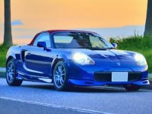 MR-S  GH-ZZW30  2000年式 5MT  Sエディションのカスタム事例画像 Fukui★Norisukeさんの2018年09月28日23:13の投稿