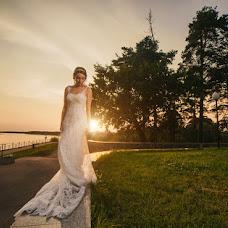 Wedding photographer Roman Onokhov (Archont). Photo of 10.06.2016