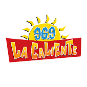 96.9 LA CALIENTE BAKERSFIELD