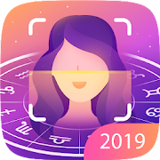 Horoscope Me - Face Scanner, Palm Reader, Aging