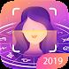 Horoscope Me - Face Scanner, Palm Reader, Aging
