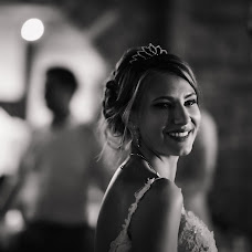 Wedding photographer Alex Fertu (alexfertu). Photo of 01.02.2018