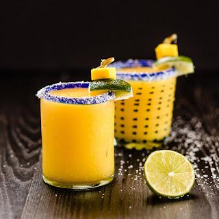 Mango Margarita.