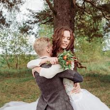 Wedding photographer Natasha Redko (natphoto). Photo of 12.10.2016