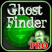 Ghost Finder Detector Scan +