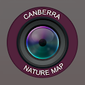 Canberra Nature Map icon