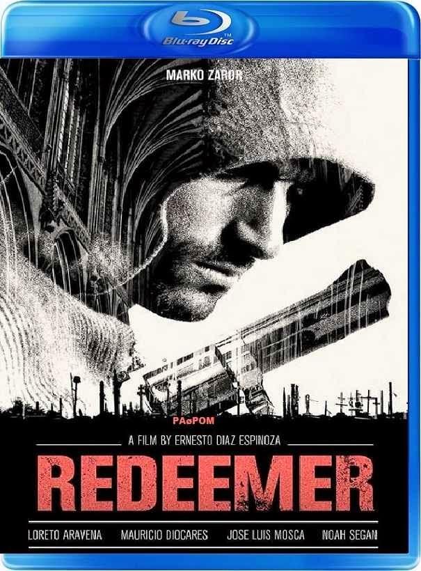 Filme Poster Redentor BRRip XviD & RMVB Legendado