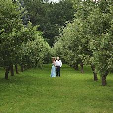 Wedding photographer Anastasiya Arseneva (nastyars). Photo of 11.07.2016