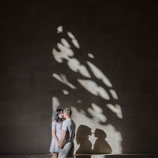 Wedding photographer Kira Tikhonova (KiraS). Photo of 20.05.2016