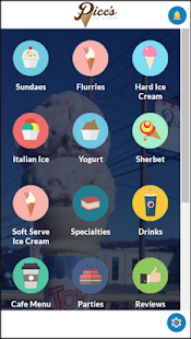 Picc's Ice Cream- screenshot thumbnail