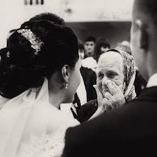 Wedding photographer Denis Dobysh (Soelve). Photo of 25.03.2016