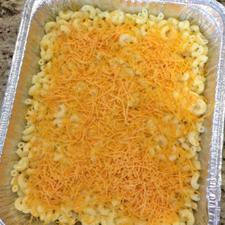 Quick & Easy Macaroni and Cheese