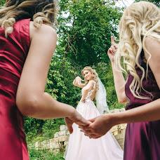 Wedding photographer Anastasiya Lebedikova (lebedik). Photo of 17.07.2018