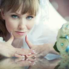 Wedding photographer Viktoriya Oleksandr (ViSaIr). Photo of 13.06.2013