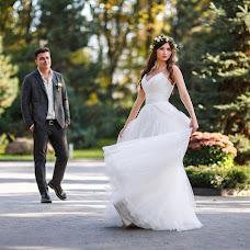Wedding photographer Aleksandr Zhosan (AlexZhosan). Photo of 12.05.2017