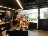 RockyDoggy Coffee Store/咬滾狗狗咖啡館