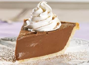 Hershey's Chocolate Cream Pie