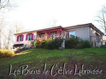 maison à Perigueux (24)