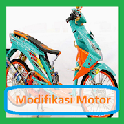 New Motorcycle Modification Design Idea 2018