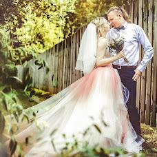 Wedding photographer Katerina Garbulko (KaterinaGarbulko). Photo of 20.04.2016