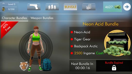 Gang Battle Arena MOD (Unlimited Ammo) 5