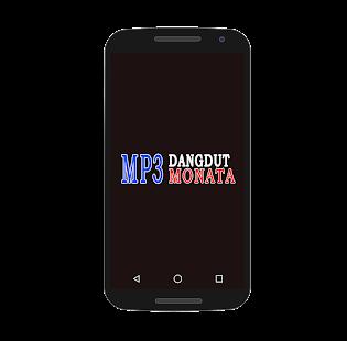 Kumpulan MP3 Dangdut - Monata - náhled