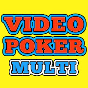 Video Poker Multi
