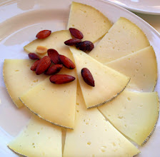 Photo: Queso Manchego