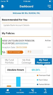 Bajaj Allianz Life – Life Assist App Download For Android and iPhone 2