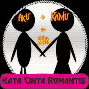 Kata Kata Cinta Romantis Jaman now - náhled