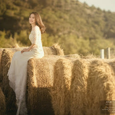 Wedding photographer Kent Teo (kentteo). Photo of 03.07.2016