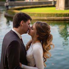 Wedding photographer Alina Od (alineot). Photo of 14.11.2017