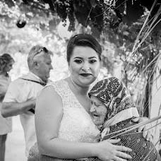 Wedding photographer Adrian Birgauan (AdrianBirgauan). Photo of 05.08.2017