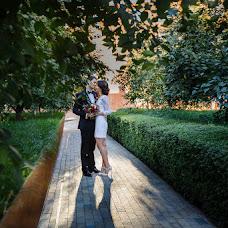 Wedding photographer Katya Shelest (Shelest). Photo of 03.09.2015