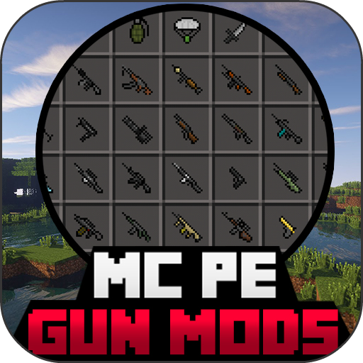 GUN MODS FOR MEPE