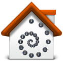 Spiral Launcher Demo icon